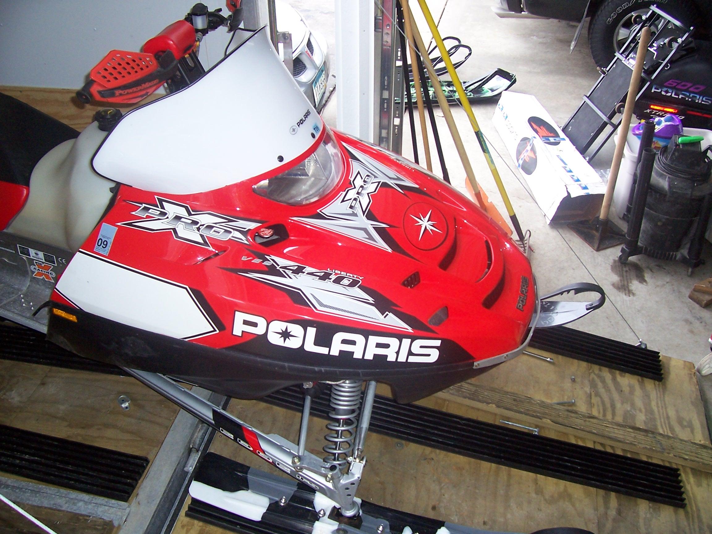 Slydog Race Skis Any Good Snowmobile Fanatics