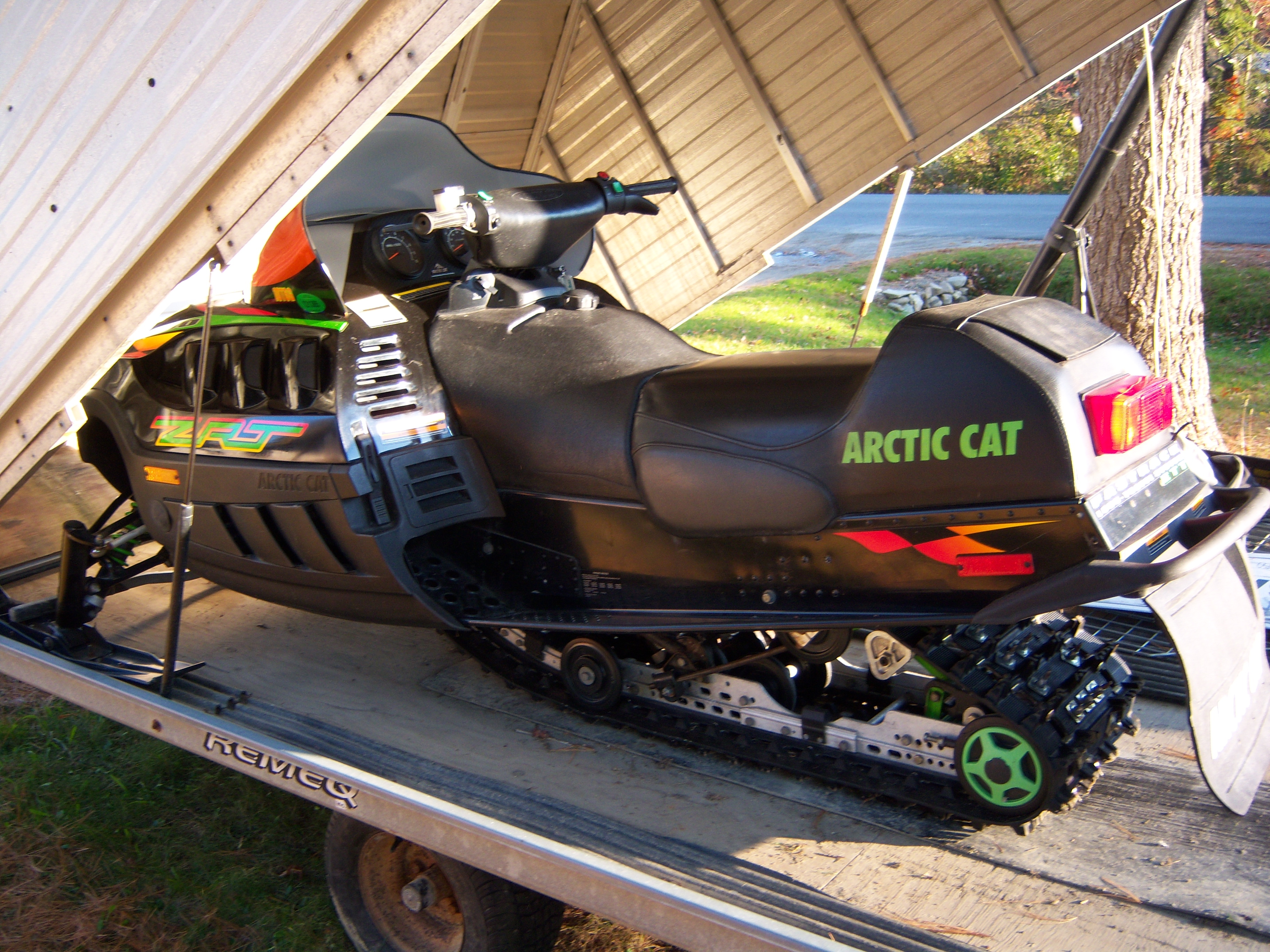 2000 Arctic Cat 600 The Best 2018 Wiring Diagram Zrt New 2017 Bearcat Lt Es Snowmobiles In Barrington Nh