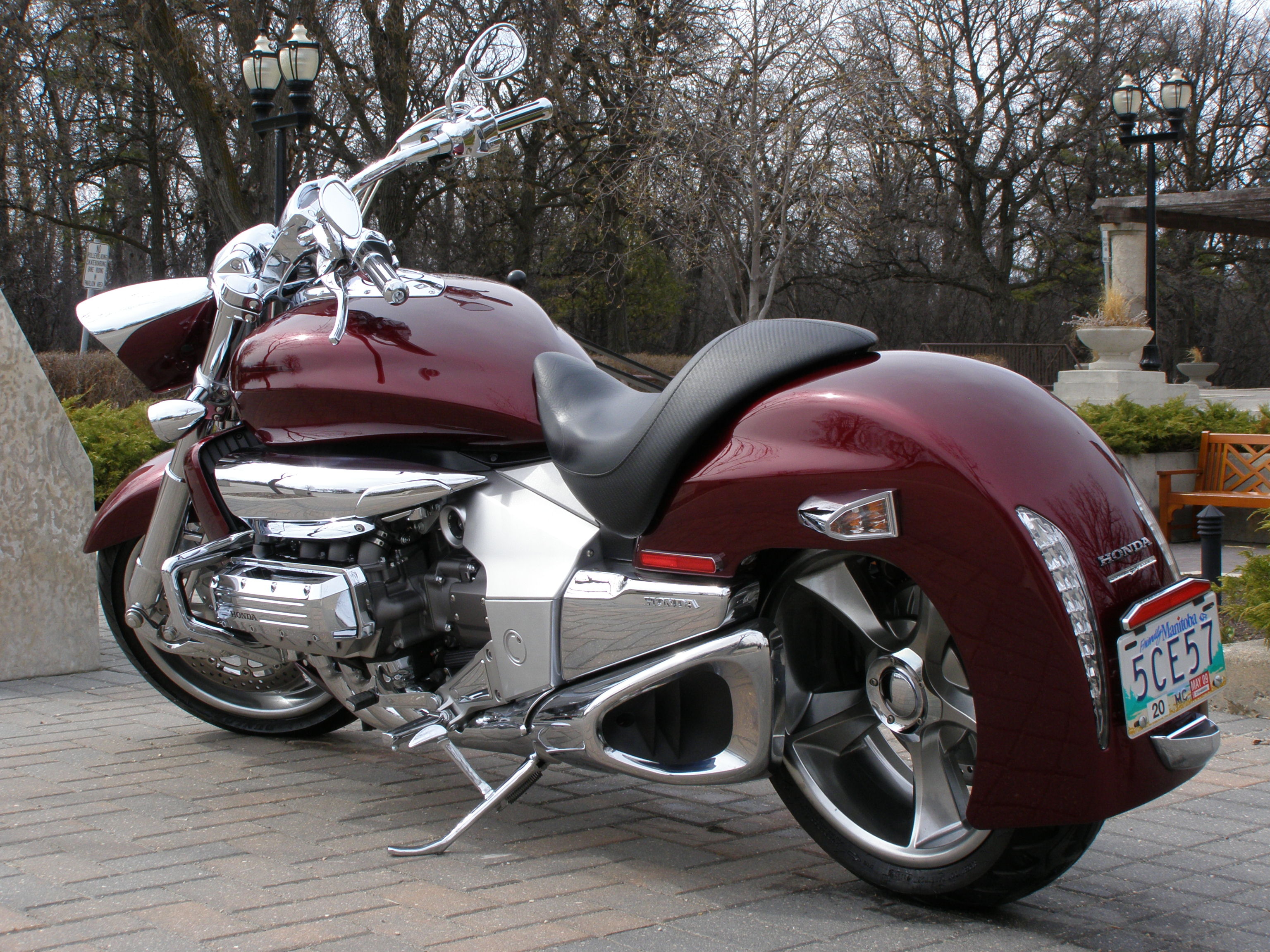 2005 Honda Rune for sale
