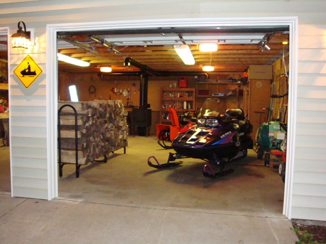 Your Snowmobile Garage Page 4