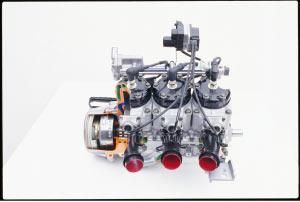 Biggest 2 Stroke Snowmobile Engine