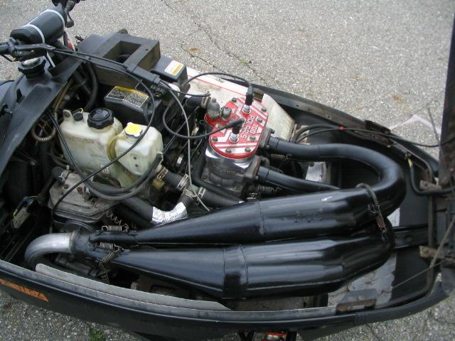 Xc 700 Motorwork