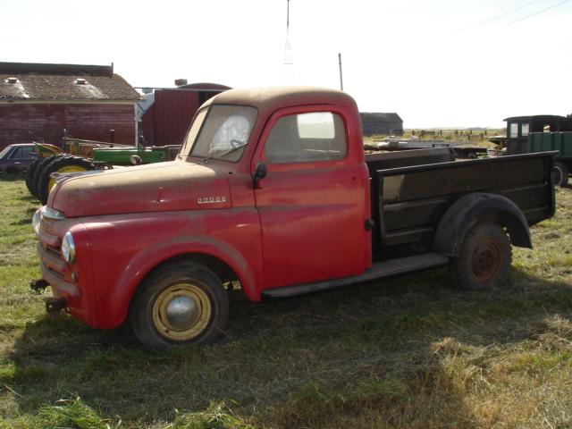 Classic Trucks For Sale