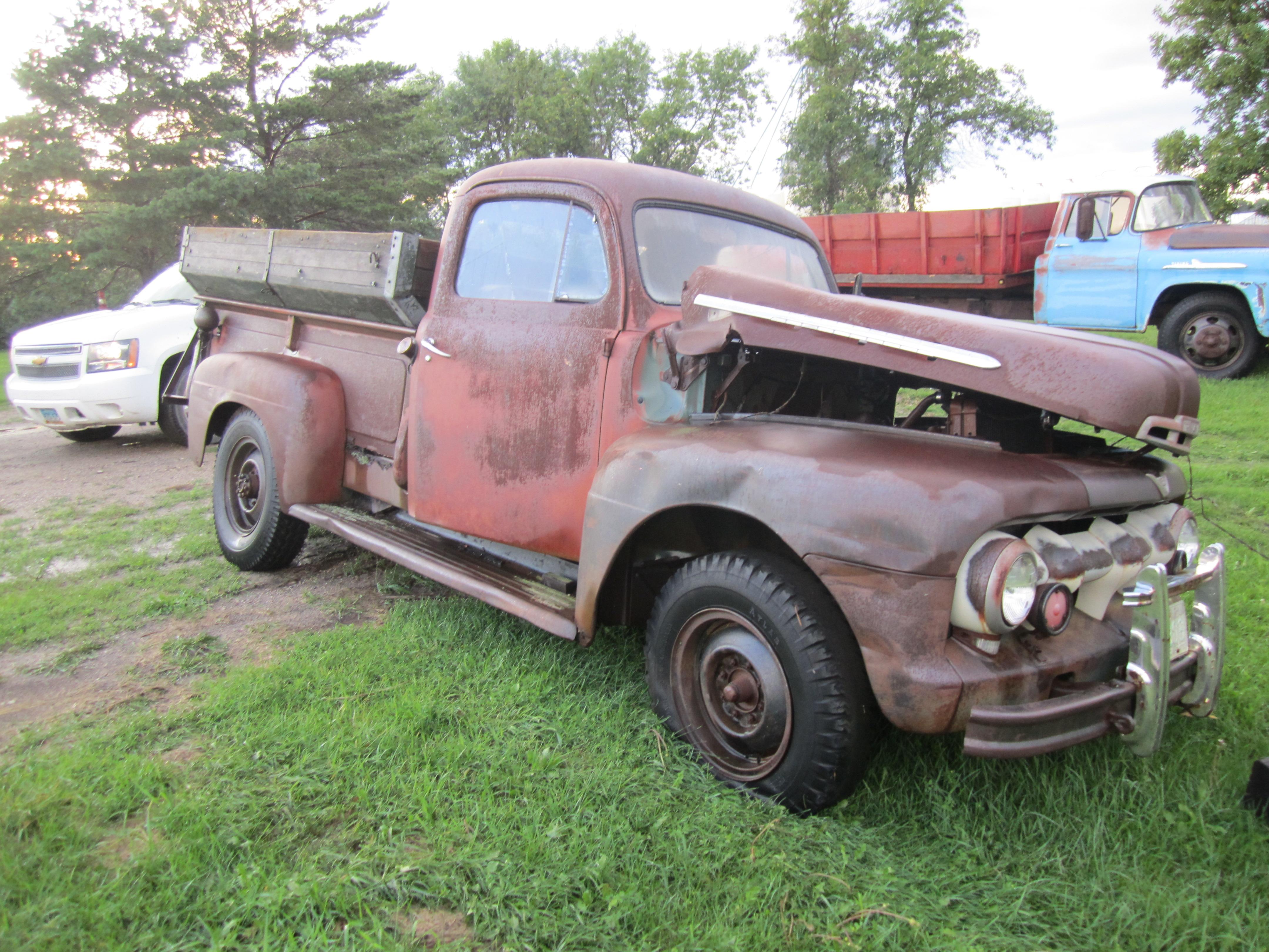 Trucks For Sale: Classic Trucks For Sale