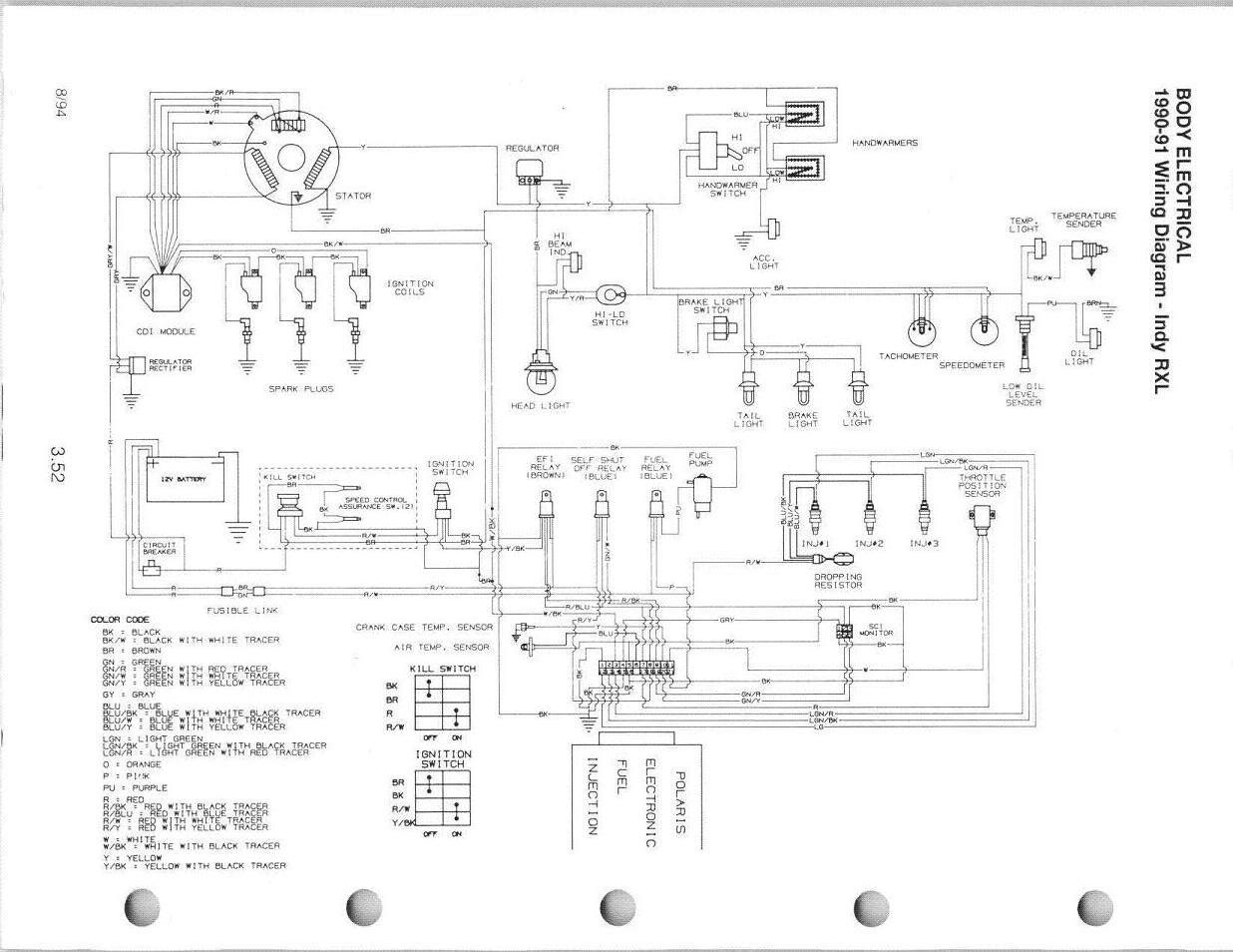Diagram  Polaris Rzr Electrical Diagram Full Version Hd