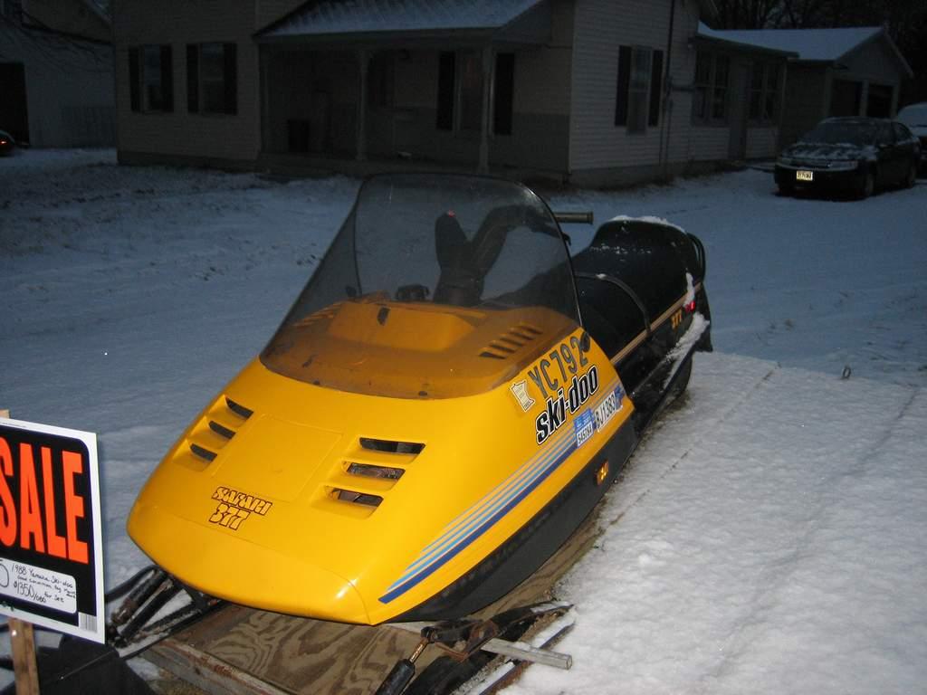 Mxz besides Skidoo Revxm Creatorx Graphics Kit Spiderx Yellow besides D Ski Doo Safari moreover Hqdefault additionally Ski Doo Ho E Tec Direct Injection Coils. on first ski doo snowmobile