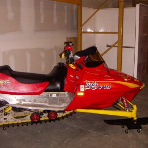 my sleds