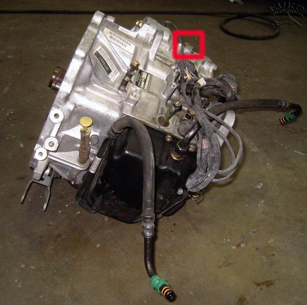 2009 Volvo Xc70 Transmission: 2002 XC70 Transmission Nightmare